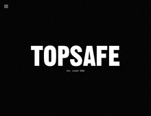 Topsafe identity and website