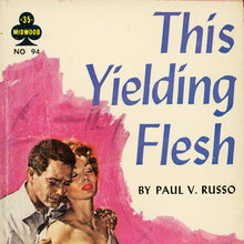 <cite>This Yielding Flesh</cite> by Paul V. Russo