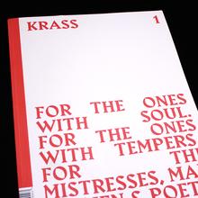 <cite>Krass Journal</cite>