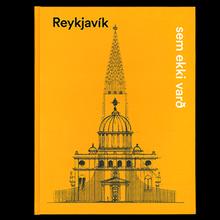 <cite>Reykjavík sem ekki varð</cite>