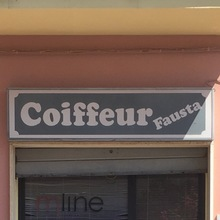 Coiffeur Fausta