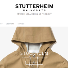 <cite>Stutterheim</cite> website