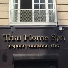 Thai Home Spa