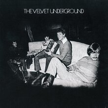 <cite>The Velvet Underground</cite> by The Velvet Underground