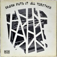 <cite>Frank Puts It All Together</cite> by Frank Renaut