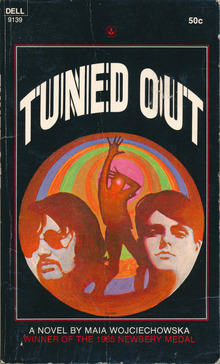 <cite>Tuned Out</cite> by Maia Wojciechowska