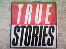 Talking Heads: <cite>True Stories</cite>