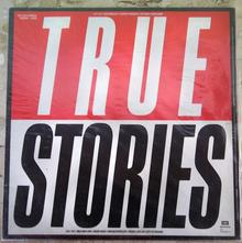 Talking Heads: <cite>True Stories</cite>