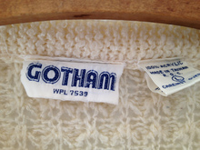 Gotham clothing label