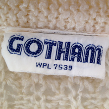 Gotham clothing label