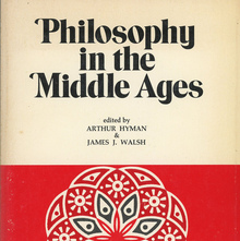 <cite>Philosophy in the Middle Ages</cite>