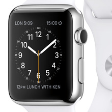Apple Watch OS (watchOS)