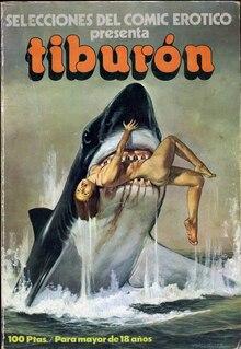 <cite>Tiburón</cite>
