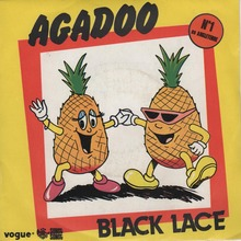 <cite>Agadoo</cite> by Black Lace
