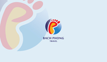 Bách Phong Travel logo
