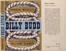 <cite>Billy Budd</cite>, John Lehmann edition
