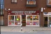 Brothers Butchers