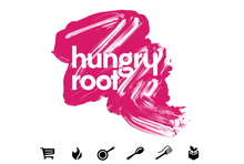 Hungryroot Branding