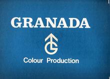 Granada TV title card (1970s, 1980s)