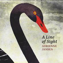<cite>A Line of Sight</cite> by Adrienne Jansen, Escalator Press