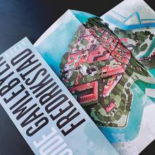 Fredrikstad Fortress Town