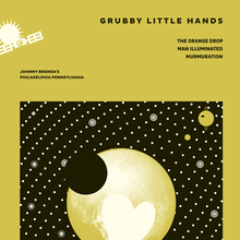 """Grubby Little Hands at Johnny Brenda's, August<span class=""""nbsp""""></span>1,<span class=""""nbsp""""></span>2015"""