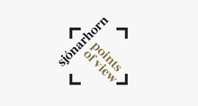Sjónarhorn – <cite>Points of View</cite>