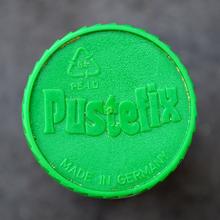 Pustefix wordmark