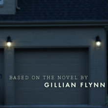 <cite>Gone Girl </cite>opening titles