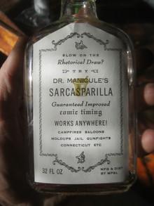 Self-Conscious Cowboy Medicine