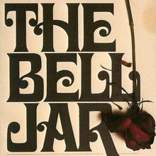 <cite>The Bell Jar</cite> by Sylvia Plath, Bantam Books