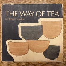<cite>The Way of Tea</cite>