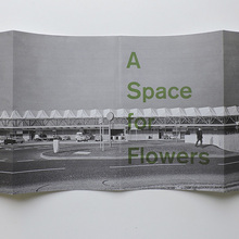 <cite>A Space for Flowers</cite>