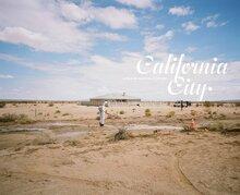 <cite>California City</cite>movie poster and titles