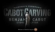 Cabot Carving website