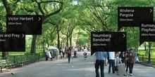 myNav: Central Park