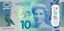 New Zealand banknotes (Series 7)