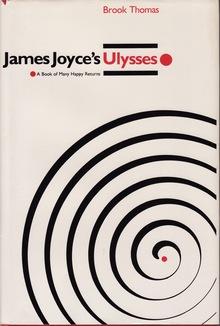 <cite>James Joyce's Ulysses</cite>by Brook Thomas