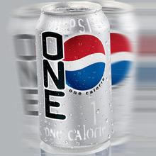 Pepsi One