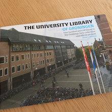 <cite>The University Library of Groningen</cite>