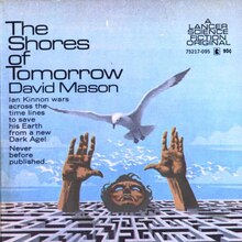 <cite>The Shores of Tomorrow</cite> by David Mason
