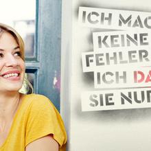 Poster for TV series <cite>Mila</cite>