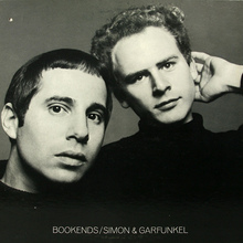 <cite>Bookends</cite> by Simon & Garfunkel