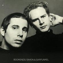 <cite>Bookends</cite> by Simon & Garfunkel