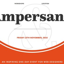 Ampersand Conference 2015