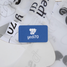yedi70 branding