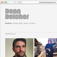 Dean Belcher Photographer