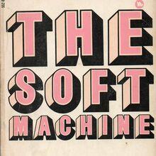 <cite>The Soft Machine</cite> by William Burroughs, Corgi Books