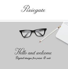 <cite>Pixiegate</cite> website