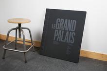 LAN – Le Grand Palais
